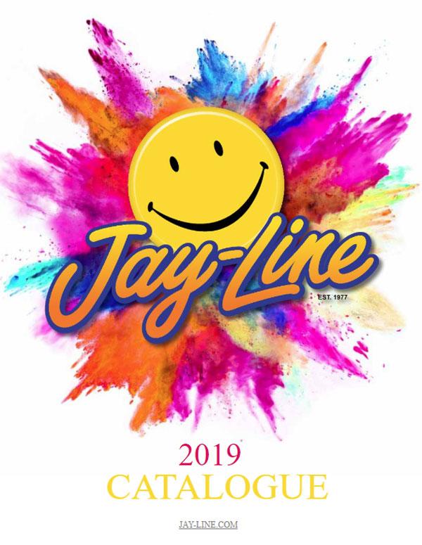 Jay-Line 2019 Catalog